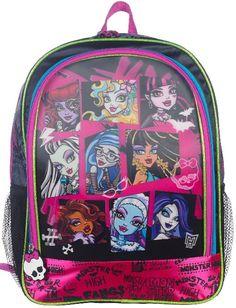 4a5e113ede97 Amazon.com  Monster High
