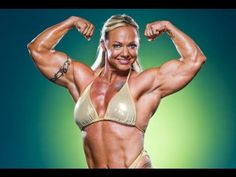 20 Most Extreme Female Bodybuilders | Most Extreme Female Bodybuilders