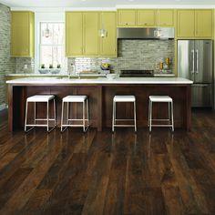 Pergo Applewood Flooring My Kitchen Amp How I Ll