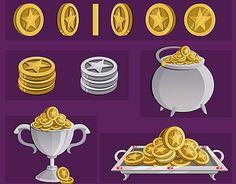"Check out new work on my @Behance portfolio: ""Monedas Estrella para juegos"" http://be.net/gallery/55230279/Monedas-Estrella-para-juegos"