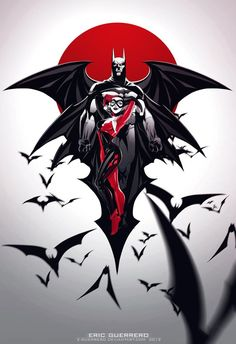 Image about batman in Harley Quinn and the Gotham City Sirens by Priestess Heros Comics, Bd Comics, Marvel Dc Comics, Batwoman, Nightwing, Batgirl, Im Batman, Batman Art, Spiderman