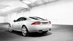 Jaguar XKR HDTV 1080p HD Widescreen Wallpapers