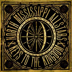 North Mississippi Allstars (USA) - KEYS TO THE KINGDOM - Basico country-southern-blues al quale trovare un perchè [4]