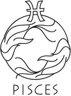 Zodiac - Pisces_image