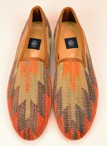 ca1afe88e4d WOOL LOAFER Size 15  ResIpsa  Kilim  Loafer  Shoes  Slippers  ResIpsaUSA   MensFashion