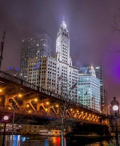 """""""Beautiful Chicago pic captured by @mldsphotography! #Mychicagopix"""""""