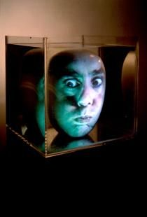 Tony Oursler | The Broad