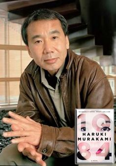 Top 10 most popular foreign writers in China - Top 5: Haruki Murakami (村上春樹)