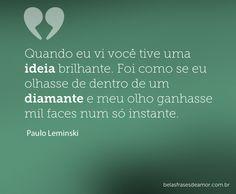 Romântico ♥ #portugues