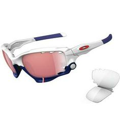 fe455a4e282 Oakley Jawbone Sunglasses White-  fashion  style  eyegear Sports  Sunglasses