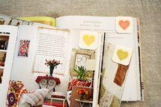 10 Creative Bookmarks to DIY Yourself via Brit   Co