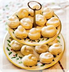 Cookie Recipes: Taralles - Guideposts