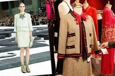 Коко Шанель и ее твидовый костюм / фото 2019 Beautiful Outfits, Tweed, Chanel, Jackets, Clothes, Ph, Watch, Gallery, Fashion