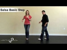 @Happi Y This video teaches you the basic steps of salsa dancing - it will teach you the basic steps to salsa dancing and get started dancing salsa.    http://www.sharewellnewswire.com