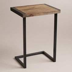 Entry Table? | World Market