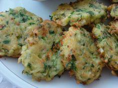 Patates Mücveri Resimli Tarifi - Yemek Tarifleri