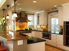 Las 159 mejores imágenes de Diseños de cocinas   Decorating kitchen ...