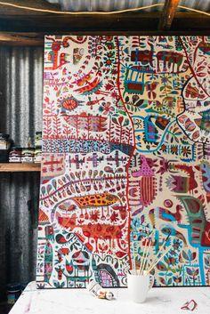 Interview · Victoria Reichelt | The Design Files