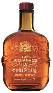 Celebra el día del padre con esta reserva especial del Whisky Buchanan's #fathersday