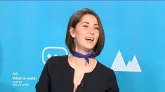 """Orléans : la styliste Nolween Lavanant dans """"9h50 le matin"""" de France 3"""