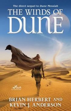 Novels | The Official Dune Website