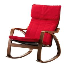 Poäng Rocking Chair - ELLEDecor.com