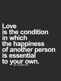 """""""Love"""" & """"Happiness"""", different words that mean the same thing!"""