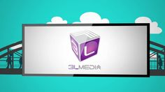 3L Media Motion Graphic  | Produced by City Player Studio