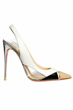 High Heel by Christian Louboutin (© Studio Condé Nast)