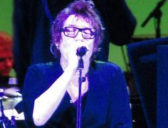 Heres a picture I took of lead singer Richard Butler of the terrific Psychedelic Furs during his set with the Hollywood Bowl orchestra last Fall when they opened for the B-52s. It was a fantastic show and a bit of a dream come true to finally see them in concert. #richardbutler #theghostinyou #heaven #lovemyway #prettyinpink #psychedelic #psychedlicfurs #johnhughes #rocks #music #singer #singersongwriter #musicphotography #instagood #instagram #musicians #gig #lastory #musicianportrait…