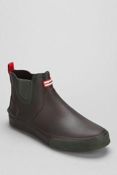 Hunter Daleton Rain Shoe