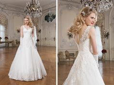 New Bridal Collection from Justin Alexander – Part 1