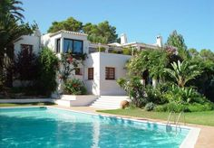 Property for sale - San Agustin, Ibiza Expensive Houses, Luxury Real Estate, Ibiza, Property For Sale, Knight, Homes, Mansions, House Styles