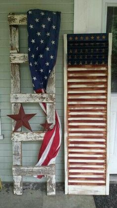 Astonishing Useful Tips: Dorm Roofing Ideas curve roofing structure. Americana Crafts, Patriotic Crafts, July Crafts, Summer Crafts, Holiday Crafts, Patriotic Party, Patriotic Wreath, Pallet Crafts, Wood Crafts