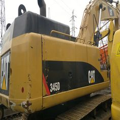 Our Caterpillar Excavators machines all run on diesel power because it produces a higher horsepower and is more robust for heavy duty labor. Caterpillar Excavators, Used Excavators, Komatsu Excavator, Diesel, Train, Running, Diesel Fuel, Keep Running, Why I Run