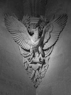 https://flic.kr/p/KGGswK   Musée du Louvre, salle du Manège, détail.