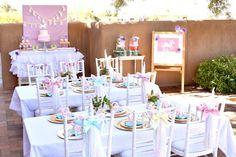 Pastel Unicorn Themed Birthday Party via Kara's Party Ideas | KarasPartyIdeas.com (33)