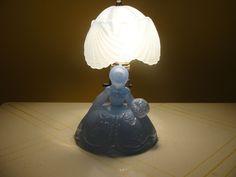 antique blue lady lamps   GS5013.1L.jpg