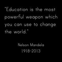 RIP, Nelson Mandela, 1918-2013