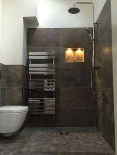 Velvet platinum tiles