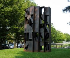 ... Atmosphere and Environment X - Louise Nevelson | by Sheena 2.0™