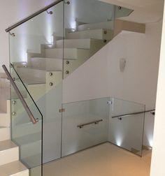 aaluminio vidrio y cristal templado ESMERIL ARTE - Atizapán de ...