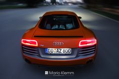 Audi R8 5.2 FSI #audizentrumdresden