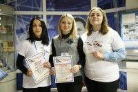 Команда города-спутника Курчатова стала призером фестиваля «Атом ТВ» проекта «Школа Росатом»
