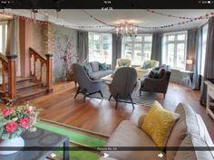 Rugs, House, Home Decor, Farmhouse Rugs, Decoration Home, Home, Room Decor, Home Interior Design, Rug