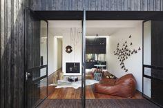 라이프 스타일을 디자인하다 :: EUNYU :: 자연친화적 인더스트리얼 인테리어 :: 예쁜 단독 주택 인테리어 디자인