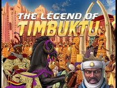 The Legend of Timbuktu - Television Documentary - YouTube