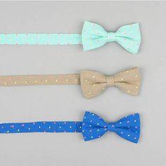 Bow tie, $24.95, Lark Store
