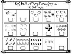 English Lessons, Printer, Kindergarten, Education, Math, Sayings, Words, Kids Math, Activities