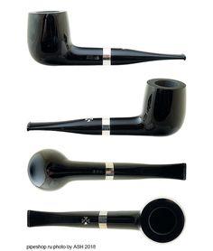 SILLEM`S GENTLEMAN Mod. 222 Black